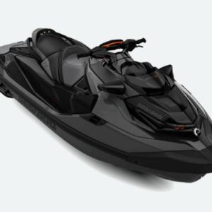 RXT-X RS 300 Triple Black